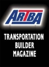 American Road and Transportation Builders Association (ARTBA) Photo Showcases