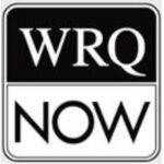 WRQ NOW emblem